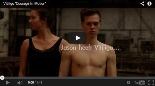 Onze promotiefilm 'Courage In Motion'