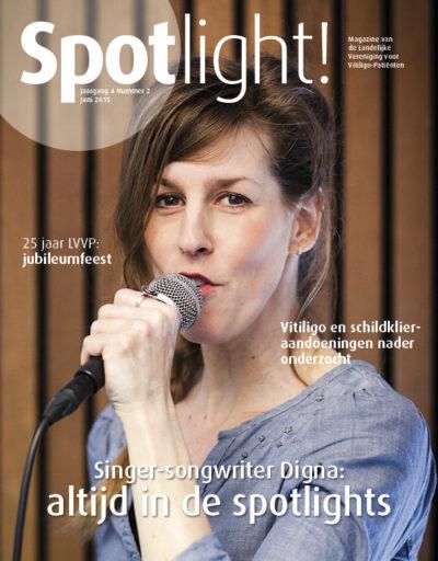 Spotlight! nr 2: Vitiligo en de schildklier