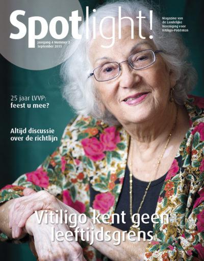 Spotlight! nr 3: interview met dr. Marcel Bekkenk