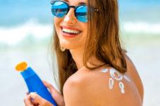 Veilig de zon in – ook met vitiligovlekken!