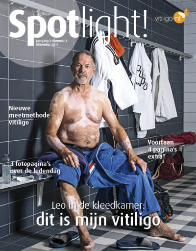Spotlight! nr 4 (2017) over nieuw scoresysteem