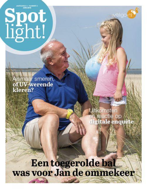Spotlight! nr 2 (2019) Over UV-werende kleding.