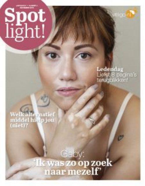 Spotlight! over onderzoek en alternatieven