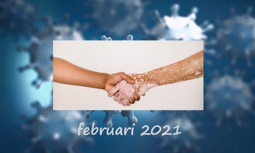 Nieuws februari 2021